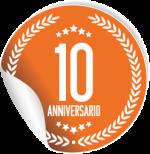 10 anni di attività di Masaro